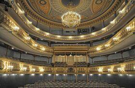 Bild: Geschenkgutschein Landestheater Coburg