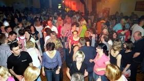 Bild: Achimer Tanznacht 25 Jahre – Das große Jubiläum auf 3 Areas
