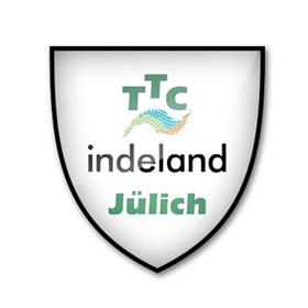 Borussia Düsseldorf - TTC indeland Jülich