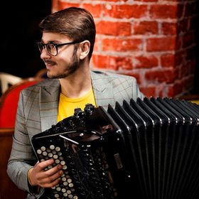 Bild: Young Elites, Maciej Frackiewicz, Preisträger DMW & Bundespreisträger Jugend musiziert
