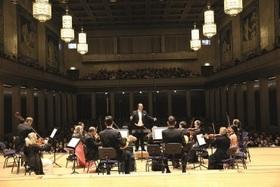 Bild: Neujahrskonzert 2019 Kammerphilharmonie Dacapo - Vivaldi und die Strauß-Dynastie