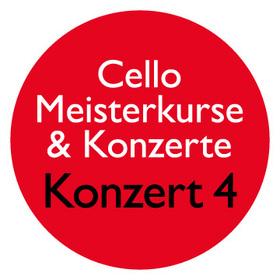 Bild: Cello Meisterkurse & Konzerte - Kronberg Academy