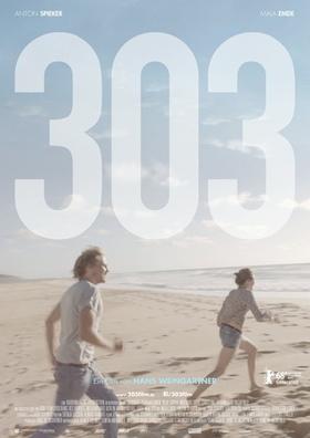 Bild: 303 - Premiere in Anwesenheit von Hauptdarstellerin Mala Emde und Regisseur Hans Weingartner