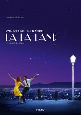 Bild: La La Land (in 4K-Projektion)