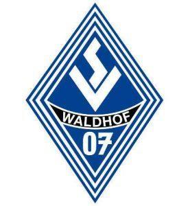 Bild: TSV Steinbach Haiger - SV Waldhof Mannheim