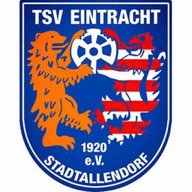 Bild: TSV Steinbach Haiger - Eintracht Stadtallendorf