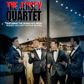 Bild: The Jersey Quartet - Wintergarten Varieté Berlin