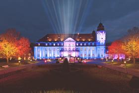 Bild: 10. Flanierball 2018 im SCHLOSS Fleesensee - Jubiläum am 17. November 2018