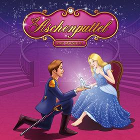 Bild: Aschenputtel - Das Musical - Das Musical-Erlebnis für die ganze Familie!