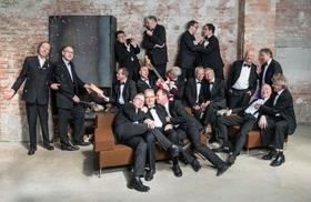 Bild: 30 Jahre Heidelberger Hardchor
