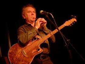 Bild: Ben Sands - - Irish Singer, Songwriter, Musician and Storyteller-