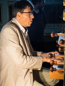 Bild: Kirchenmusik in St. Lorenz