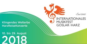 Bild: Internationales Musikfest Goslar - Harz 2018