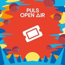 PULS Open Air 2019 - Festivalkarte