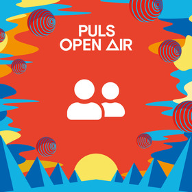 PULS Open Air 2019 - Freundeskreis Ticket