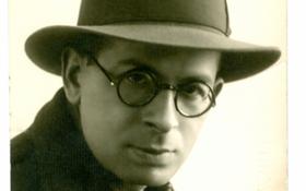 Bild: Bitte um ein Lied - Das Liedschaffen des polnisch-jüdischen Komponisten Simon Laks