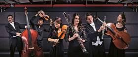 Bild: Orchesterakademie der Dresdner Philharmonie