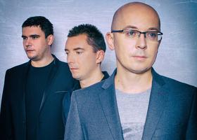 Bild: Marcin Wasilewski Trio