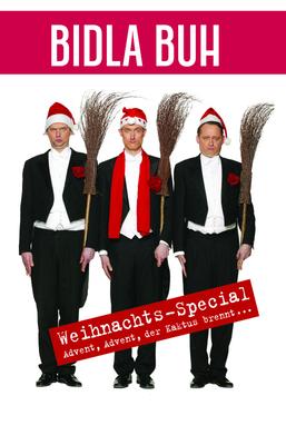 Bild: Bidla Buh - Weihnachts-Special: