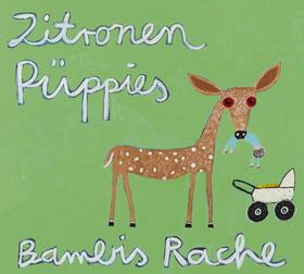 Bild: Im Roten Foyer: Zitronen Püppies - Bambis Rache