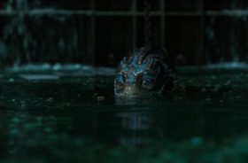 Bild: Hafenkino: Shape of Water (OmU)