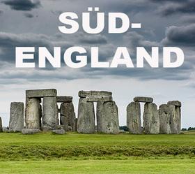 Bild: FESTIVAL LÜBECK: Magisches Südengland - Von Dover nach Cornwall