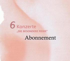 Bild: Konzerte der Besonderen Reihe der Stadt Kleve