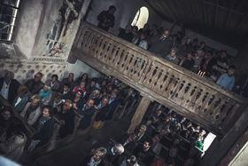 Bild: Bergstadtsommer | Kirchenkonzert im Buchenberger Kirchle