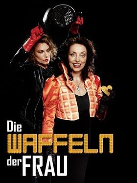 Bild: Die Waffeln der Frau - Theater am Mühlenrain