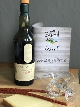 Bild: Landwirts Whisky Tasting - Whisky Tasting mal anders