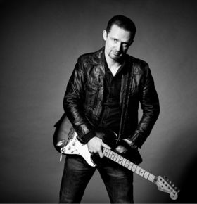 Bild: Kai Strauss - & The Electric Blues Allstars