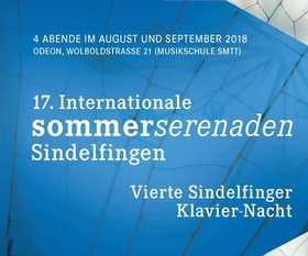 Bild: Festival Pass - 17. Internationale Sommerserenaden