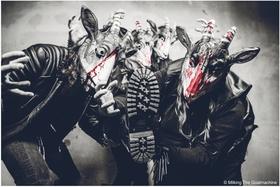 Milking The Goatmachine - Grindcore / Death / Thrash Metal + support