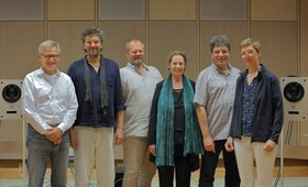 Bild: Donaueschinger Musiktage 2018 - 10. Konzert  – Akustische Spielformen