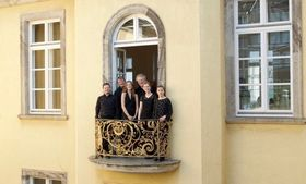 Bild: Fagottissimo - Die sechs Fagotte der Düsseldorfer Symphoniker