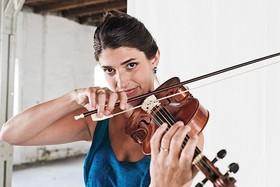Bild: Konzert 1: Vivaldis Jahreszeiten & Concerti. Vivaldi, Bach, Telemann : Harmonie Universelle.