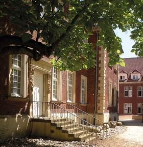 Bild: Tour 2: Haus, Hof, Palais - Barockbauten in Münster. Vom Domplatz zur Königsstraße : Stefan Rethfeld