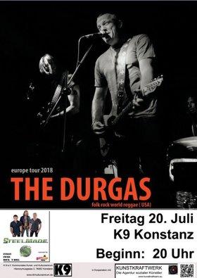 Bild: Juli 2018 - The Durgas