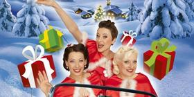 Bild: Sweet Sugar Swing - Swingin' Christmas