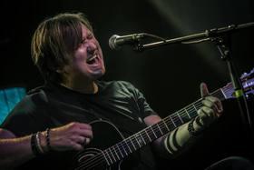 Bild: BURGER - Live