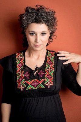 Klangkosmos Weltmusik - Luciana Jury (Argentinien)