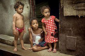 Bild: Südamerika - 100.000 Kilometer - 3,5 Jahre - Menschen, Augenblicke, Abenteuer