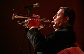 Bild: Swinging Christmas - Jazzkonzert