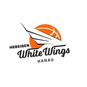Kirchheim Knights - HEBEISEN WHITE WINGS Hanau