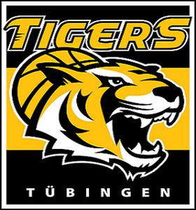 Bild: Kirchheim Knights - Tigers Tübingen