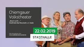 Bild: Chiemgauer Volkstheater - Bauer sucht......
