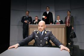 Bild: Terror - Schauspiel von Ferdinand von Schirach