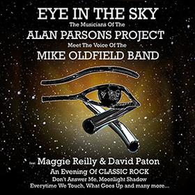 Bild: Eye In The Sky