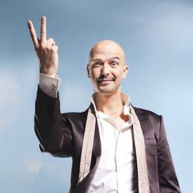 Bild: Secondhand Mann - Gebrauchte Männer lieben besser - Kabarett mit Carsten Höfer