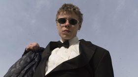 Jesper Munk - Favourite Stranger